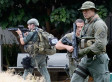 DOJ Agency Warns Of Police Militarization