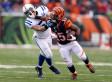 NFL Week 14: LeSean McCoy & Giovani Bernard Among Winners, Matthew Stafford Among Losers