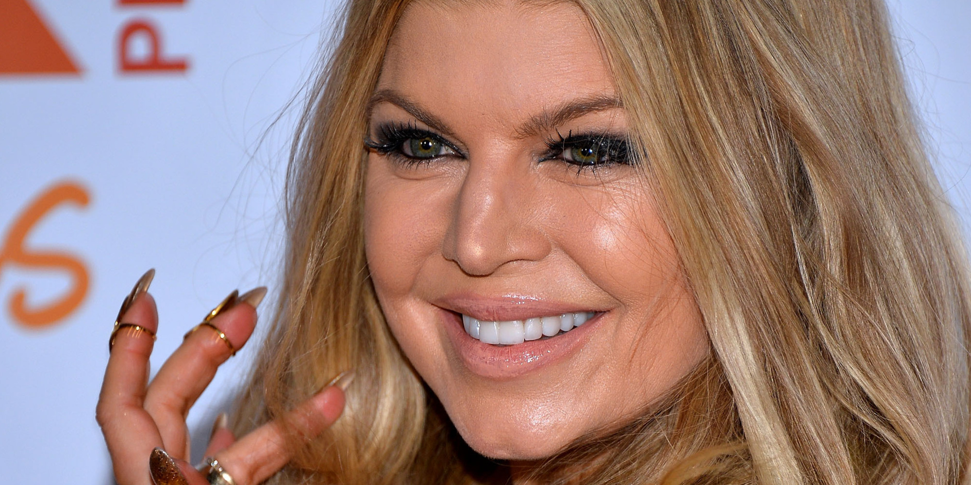 Fergie's Yearbook Photo Is 'Everything,' According To Miley Cyrus Fergie