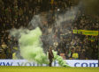 Celtic Ban 128 Fans And Close Green Brigade Section After Motherwell Incidents (PICTURES)
