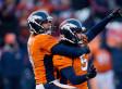 Matt Prater Kicks Record 64-Yard Field Goal In Broncos-Titans Game (VIDEO)
