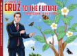 'Ted Cruz To The Future' Is Probably The Greatest Holiday Gift Ever