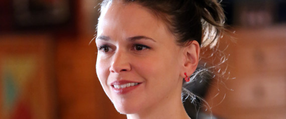 sutton foster series