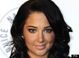 Former X Factor Judge Tulisa Charged Over Drugs Supply
