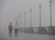 There Are Benefits To China's Smog, Chinese State Media Say
