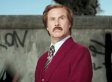CNN Anchors Trash Ron Burgundy (VIDEO)