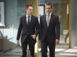 USA Announces Schedule Shuffle As 'Suits' Moves Back To Thursdays
