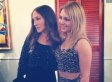 Sarah Jessica Parker and AnnaSophia Robb Meet For The First Time At Cosmo 100 Power Lunch