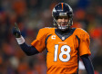 Peyton Manning Tells Critics To Shove Cold-Weather Narrative 'Where Sun Don't Shine' (VIDEO)