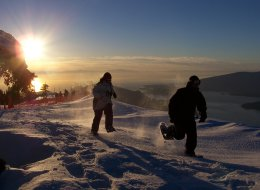 vancouver winter activities