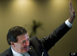 B.C. Politicians React To Flaherty's Death