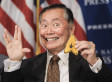 George Takei Endorses Hawaii Rep. Colleen Hanabusa