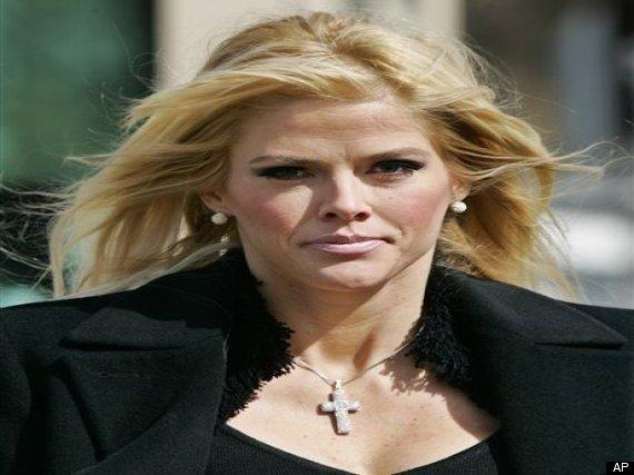 Anna Nicole Smith Estate LOSES Oil Fortune Ruling. Anna Nicole Smith