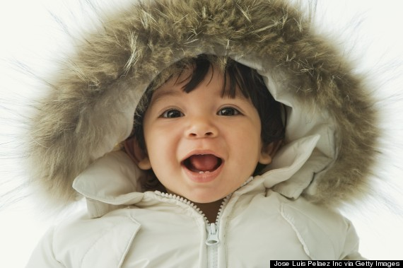kids winter coat