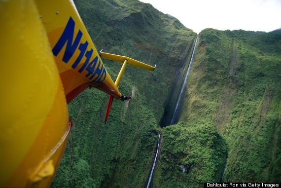 maui helicopter