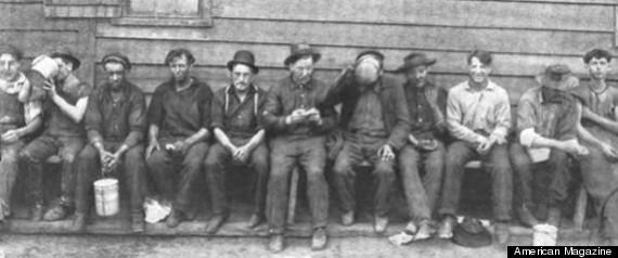 bayonne oil rig workers