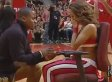 Meet The Couple Behind The Viral Chicago Bulls Proposal