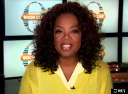 Oprah Announces 'Gripping' New Pick For Oprah's Book Club 2.0