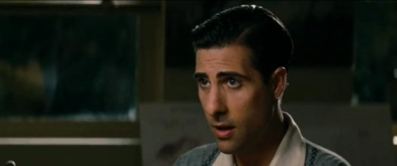 Jason Schwartzman Saving Mr Banks