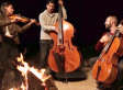 Simply Three Makes 'The Christmas Song' Both Modern And Classical (VIDEO)