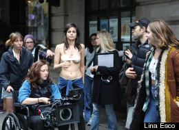 Why I Made a Film Called <i>Free the Nipple</i> and Why I'm Being Censored in America