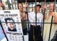Liu Xiaobo Detention: U.S. Calls For Release Of Nobel Laureate