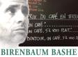 Birenbaum bashe les malpolis