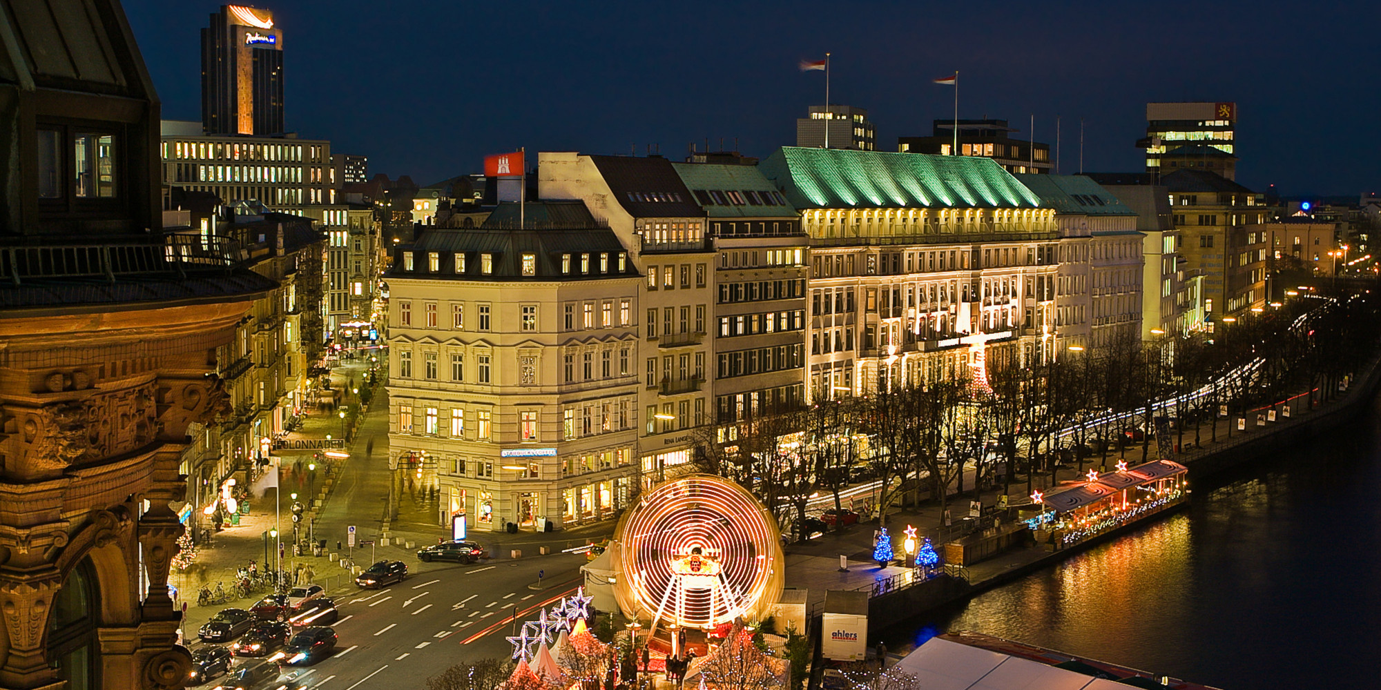 hamburg 39 s christmas markets advent tradition in germany. Black Bedroom Furniture Sets. Home Design Ideas