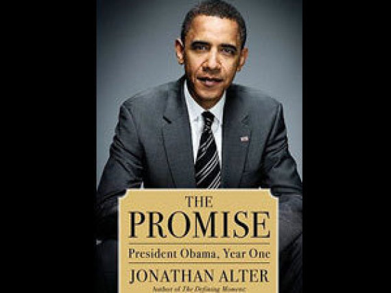 The Promise Jonathan Alter Obama