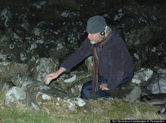 stones sound