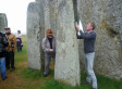 Stonehenge Sound Study Suggests Iconic Rocks Were Picked For Their Acoustic Properties (VIDEO)