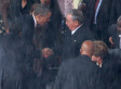 Barack Obama, Cuba's Raul Castro Have Historic Handshake At Mandela Memorial