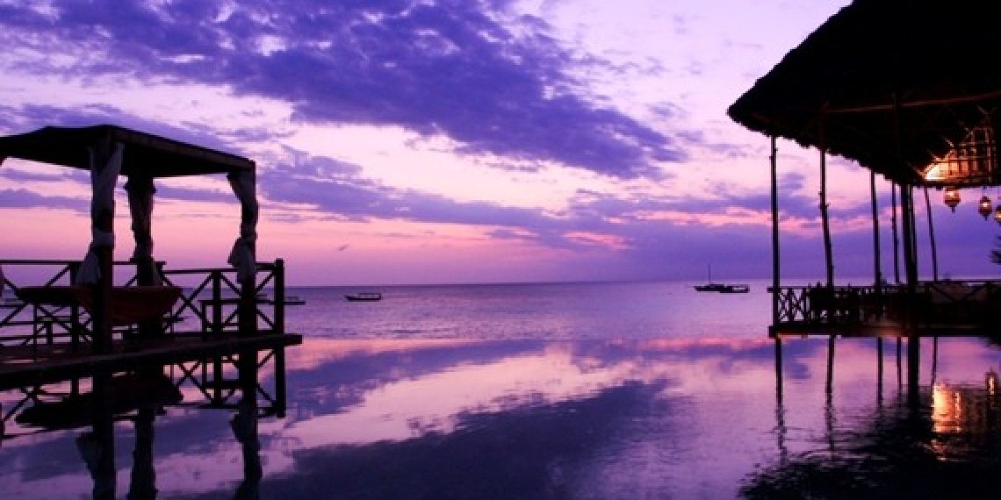Best Honeymoon Destinations in Africa   The Huffington Post