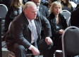 Rob Ford Suggests Woes Stem From Problems With Toronto Police Chief