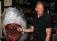Ian Ziering Did 'Sharknado' For His Kids