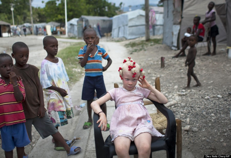 In haiti Nude Photos 11