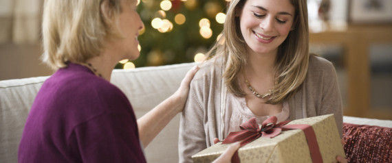 CHRISTMAS GIFT MOM