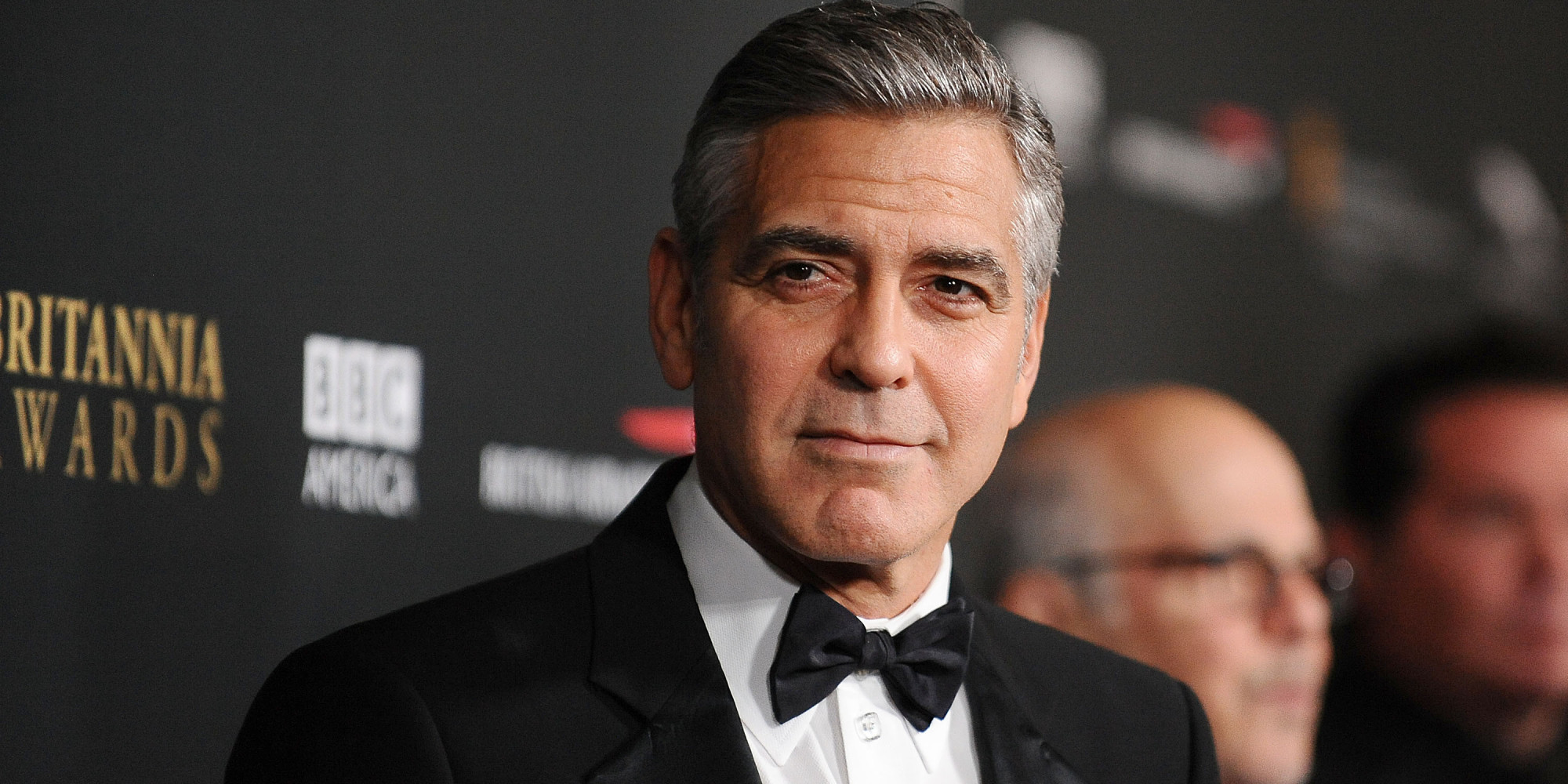 George Clooney: Actor George Clooney Spends Christmas Vacation in Mexico