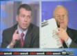 Karl Rove Shouts At David Plouffe Over Health Care: 'That's Bunk!'