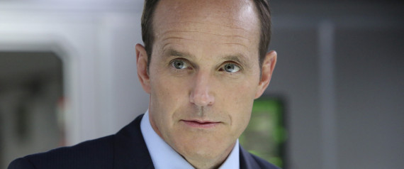 agents of shield agent coulson