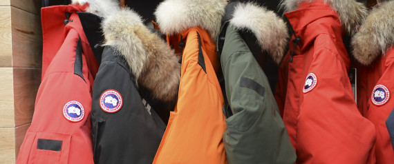 Canada Goose chilliwack parka outlet store - Canada Goose Stores Coming To Toronto, New York City