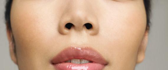 Staphyloccocus aureus bacteria hide out deep in the nose