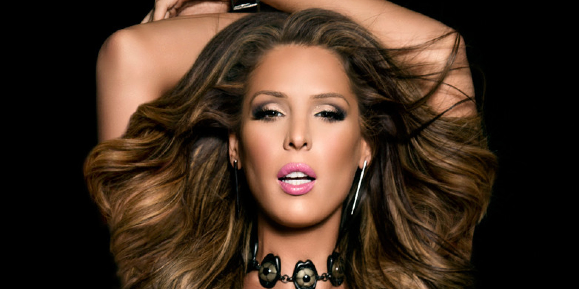 Carmen Carrera Stuns In Mike Ruiz Photo Shoot