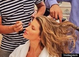 If Only All Moms Could Breastfeed Like Gisele