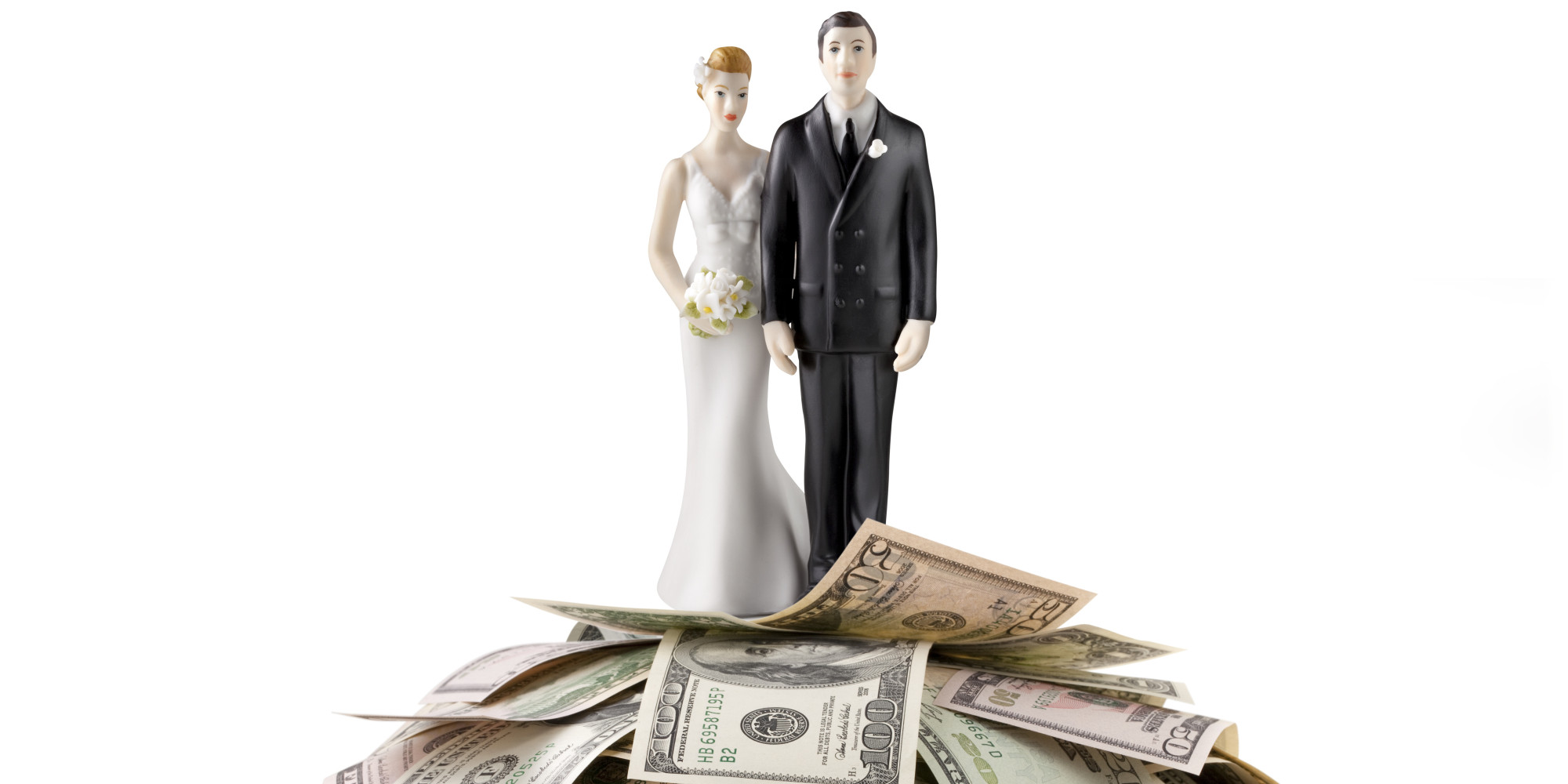 Wedding Gift Ideas Cash : Youre Married. Now What? How to Say I Do to a Solid Financial ...