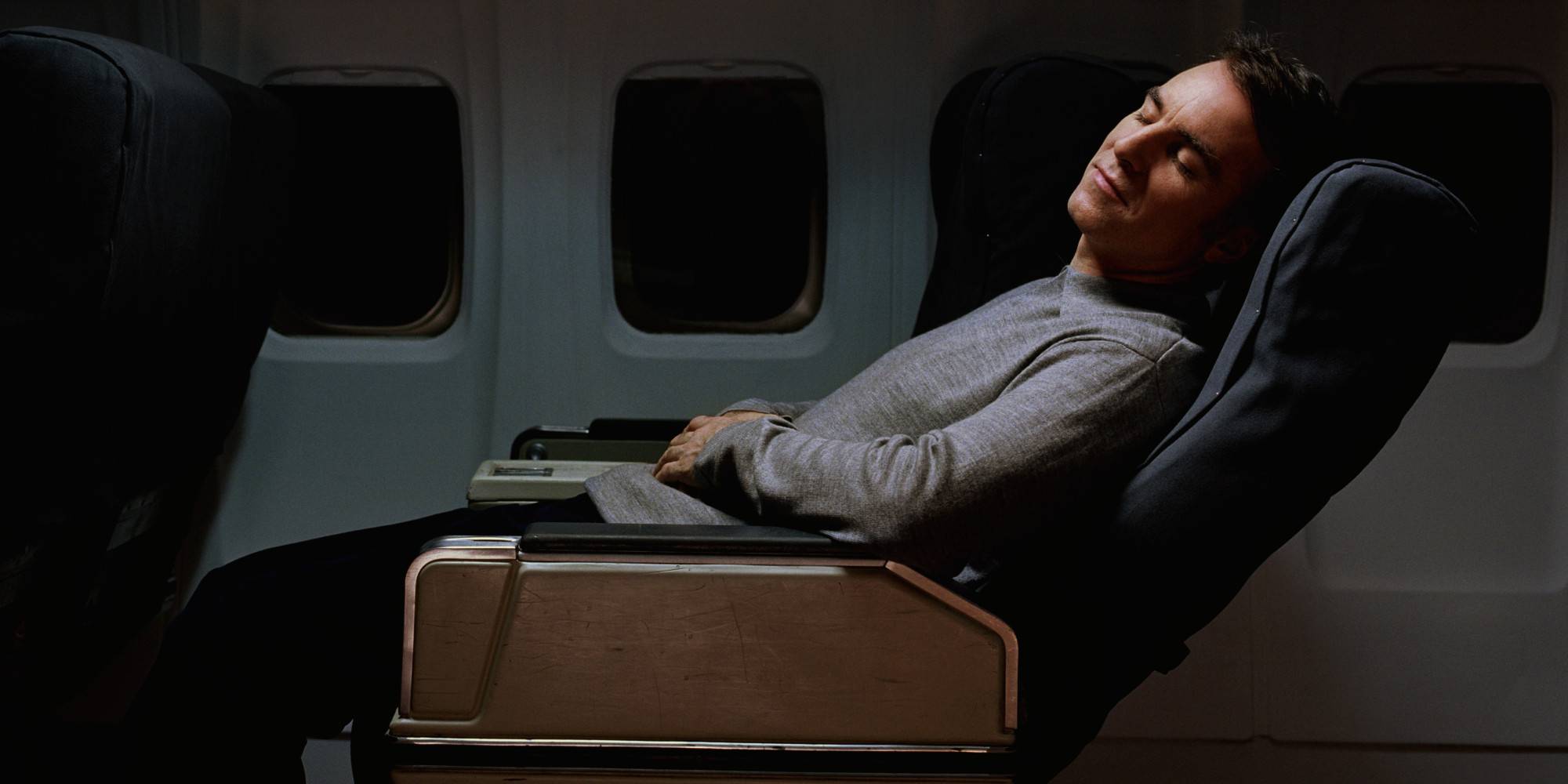 10 Tips For Sleeping On Planes Huffpost