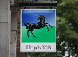 Lloyds Bank Hit With Record £28 Million Fine