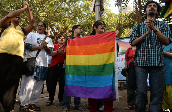 gay sex illegal in india