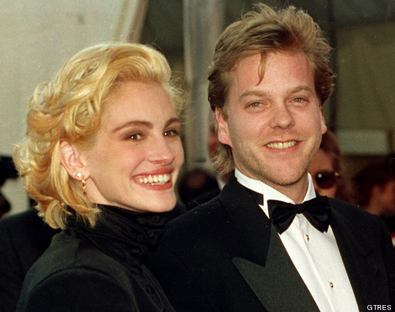primeras parejas de famosos
