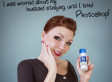 Photographer Makes Fun Of Unrealistic Beauty Ads With Her Own Tip To Looking Flawless: Photoshop